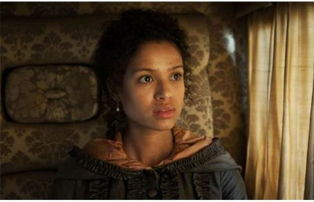 Gugu Mbatha Raw as Dido Elizabeth Belle Credit Fox Searchlight David Appleby