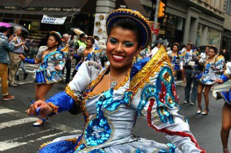 dance new york dancer