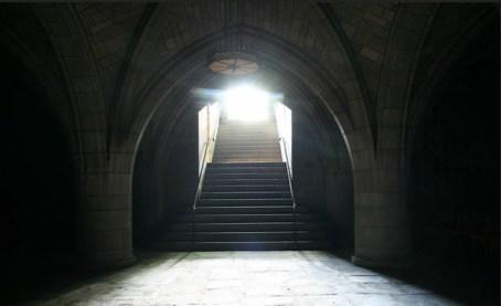 intercession church