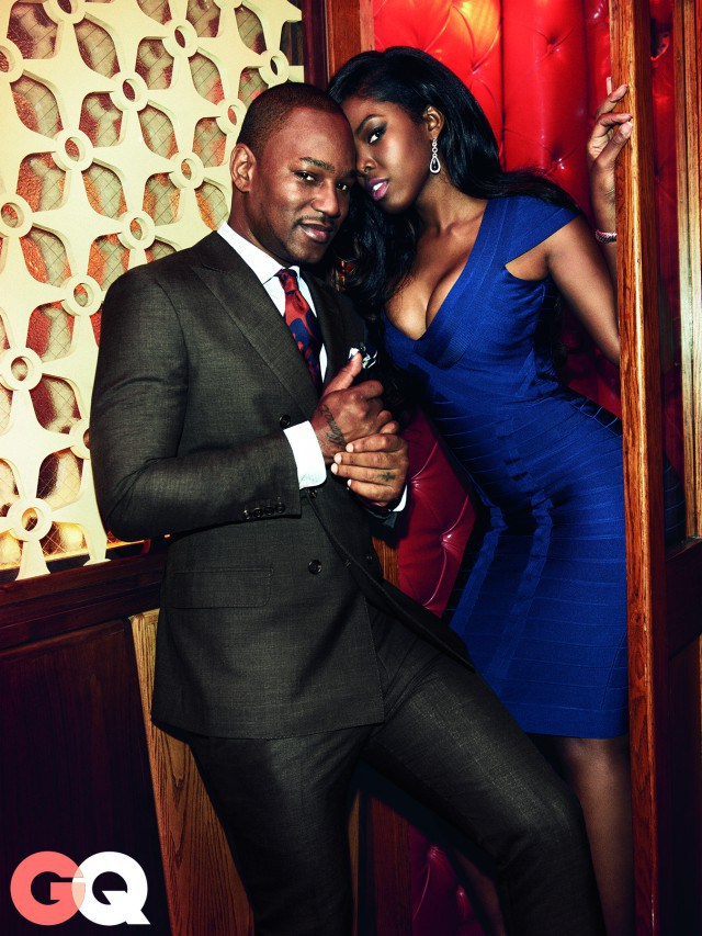 harlem shcuffle in gq magazine 2