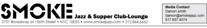 smoke music in harlem