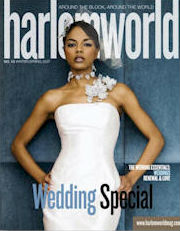 hw wedding issue 2005
