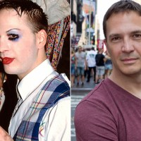 Michael 'The Club Kid Killer' Alig Recovering In Harlem