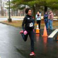 Alison Desir, Harlemite, Runs NYC Marathon For Harlem United