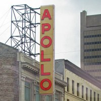 Celebrate Black History Month At The Apollo Theater