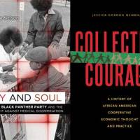 Conversations in Black Freedom Studies At The Schomburg In Harlem