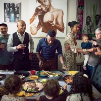 Marcus Samuelsson's Harlem Thanksgiving Day Menu