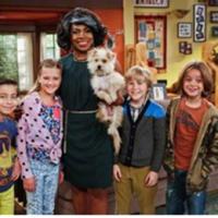 Harlem Fave Sheryl Lee Ralph Stars In Nicky, Ricky, Dicky & Dawn