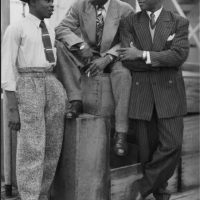 Kass Fashion Report: Harlem Renaissance Style