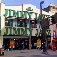 Final Four All-Star Week Event At Jimmy Jazz In Harlem