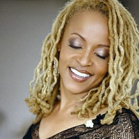The Apollo and Cassandra Wilson Team For Billie Holiday 100th Birthday Walk of Fame Induction