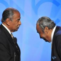 Harlem Congressman Rangel Receives Distinguished Pioneer Award