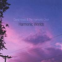 Harmonic Worlds: 7 Modes from the Harmonic Mandala