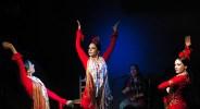 Flamenco Triptic