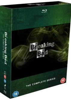 Breaking Bad Blu