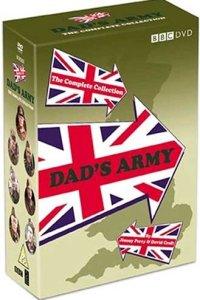 dads army dvd