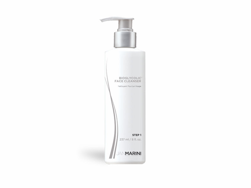 Jan Marini Facial Cleanser