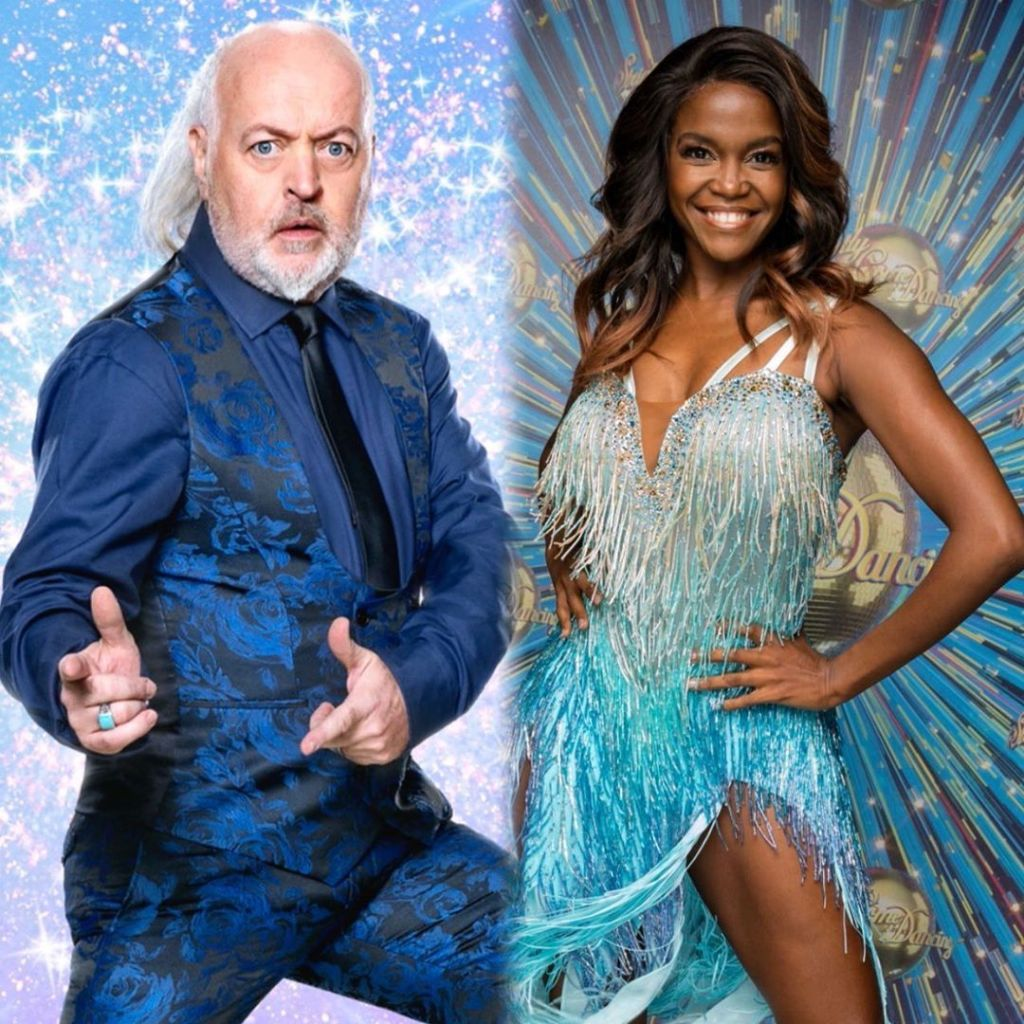 Bath Voice Features: the real reason why Bathonian Bill danced away with the Strictly Come Dancing glitter ball (and it's not what you are thinking)