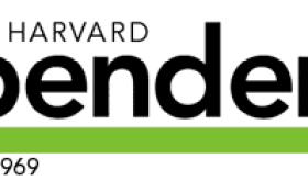 Harvard Independent Logo