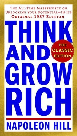Why I Am a Think and Grow Rich Fanatic (harvbishop.com)