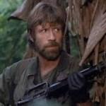 Assista dois filmes de Chuck Norris online !