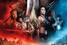 Confira novos cartazes e vídeos do filme Warcraft