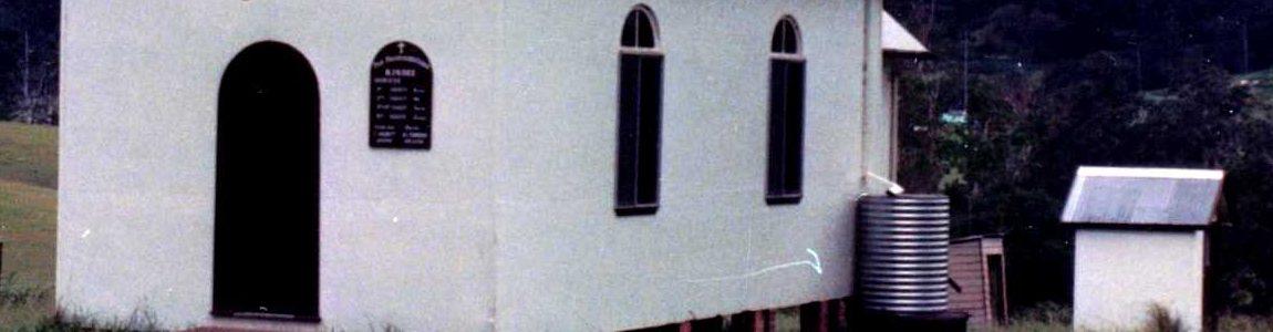 Kindee Church