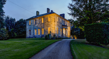 Saltmarshe Hall, Near Howden - Yorkshire