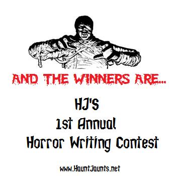 HJ Horror Writing Contest Winners 350x350