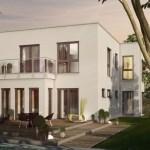 Fertighäuser gewinnen mehr Marktanteil bei Ein- und Zweifamilienhäusern