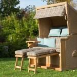 Strandkorb kaufen: Dein neuer Lieblingsplatz im Garten