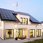 RENSCH Haus bietet KfW Effizienzhaus 40 Einstufung als Standard