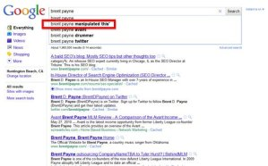 Tweaking Your SEO by Beating the Autocomplete with Steve Wiideman