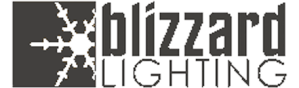 Blizzard Lighting Logo