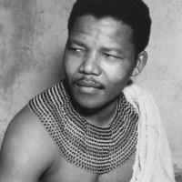 Music inspired by Nelson Mandela