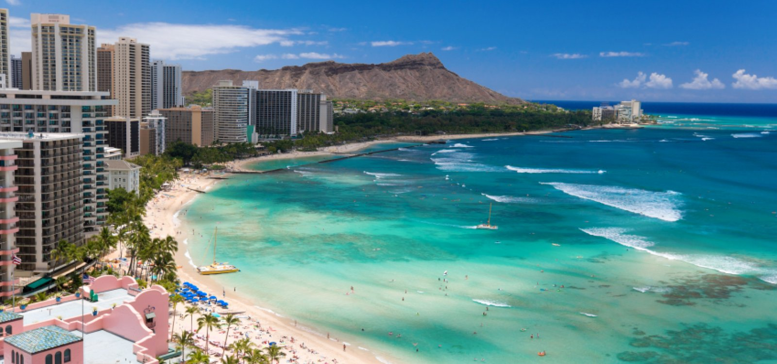 The Best Hawaiian Island to Visit The Best Hawaiian Island to Visit Photo Gallery