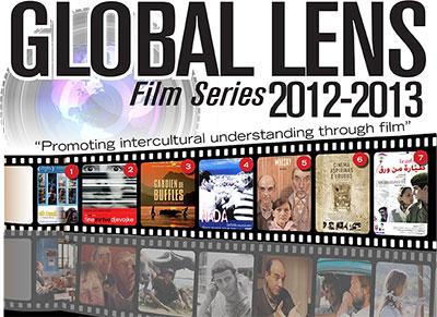 Global Lens poster