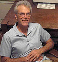 Photo of Michael Messner