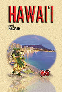 Hawaii bookcover