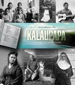 Kalaupapa bookcover