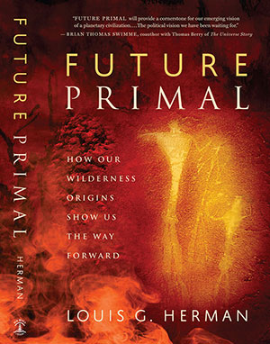 Future Primal bookcover