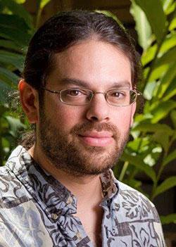 Justin D. Levinson