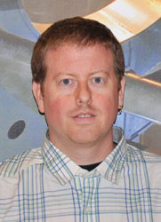 Christoph Baranec headshot