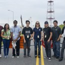 UH Community College students prepare for NASA launch