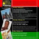 UH celebrates Black History Month