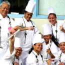 Women's Community Correctional Center inmates graduate with Kapiolani culinary certificates