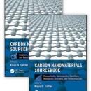 Klaus Sattler publishes carbon nanomaterials sourcebook