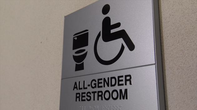 UH campuses now provide all-gender restrooms