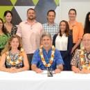 Educational partnership to create next-generation sustainability leadership