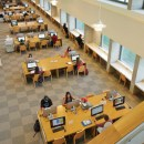 UH West Oʻahu library named